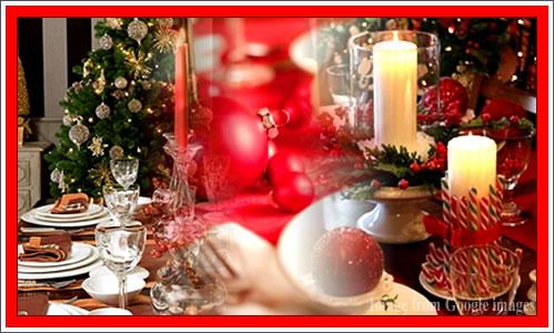 Tavola Natale #1