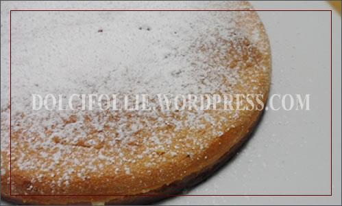 Torta Maraschino#3