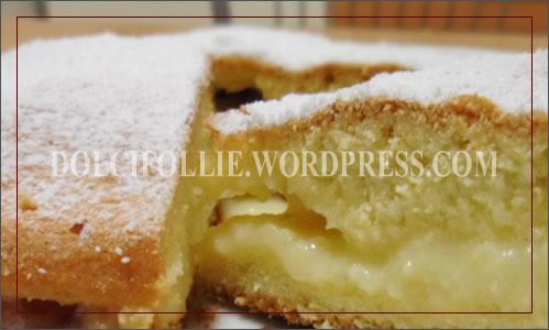 Torta al maraschino ft u cforno e fantasiau d u dolci follie