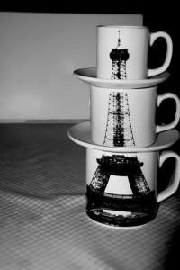 Torre Eiffelle_Cup